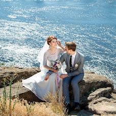 Wedding photographer Yana Novickaya (novitskayafoto). Photo of 02.10.2018