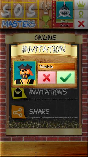 SOS Masters 3.0.1-OnlineMultiplayer screenshots 6