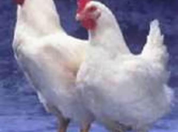 Georgia's Chicken