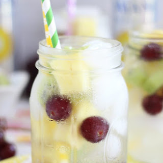 Tropical Sparkling Water