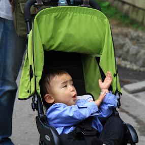 by Yoga Novariansyah - Babies & Children Children Candids
