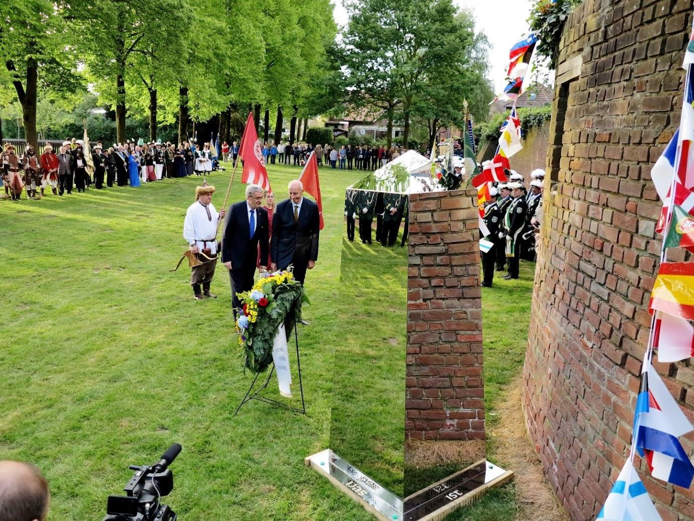 14 Mei 2016 Herdenking 200 jaar grensland – Album 2