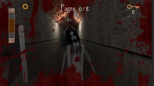 Slendrina: Asylum  screenshots 18