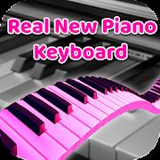 Piano Keyboard : Magic Digital,Grand,Vintage Piano