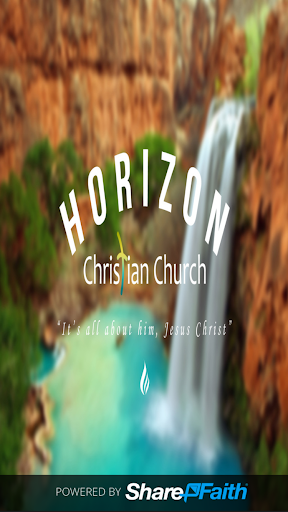 Horizon Christian Church - MD