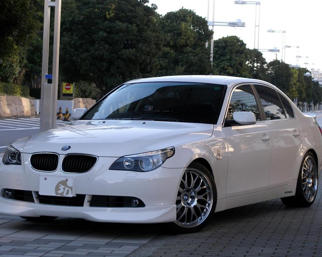 Gmail bmw theme - Themes Wallpapers With Bmw 5 Screenshot