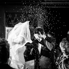 Wedding photographer Ionut Dumitru (ionutdumitrufot). Photo of 29.02.2016