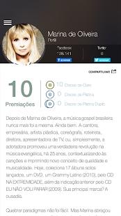 Marina de Oliveira - Oficial - náhled