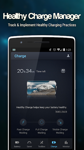 DU Battery Saver PRO & Widgets screenshot 3