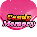 Candy Memory icon