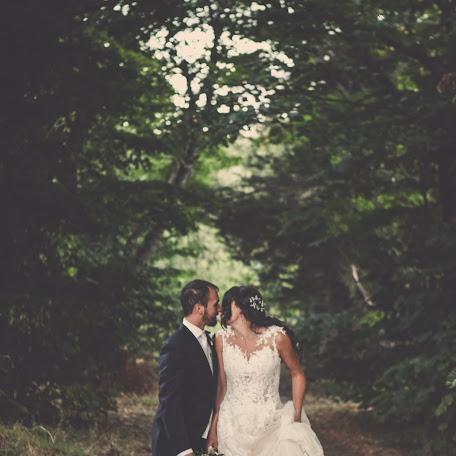Wedding photographer Zaira Stabile (stabile). Photo of 25.09.2017