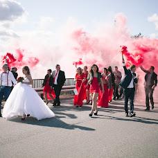 Wedding photographer Aleksandr Polyakov (MassonMiller). Photo of 03.12.2015