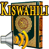 Swahili Quran Audio