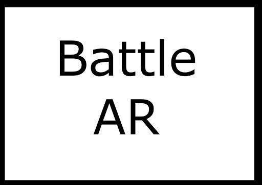 BattleAR: Битва монстров