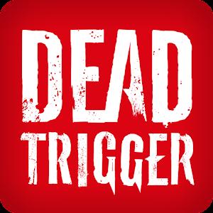 DEAD TRIGGER icon do jogo