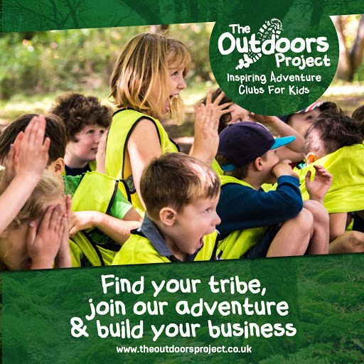 Join us on our mission. The Outdoors Project franchise opportunity