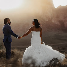 Wedding photographer Anastasiya Agafonova (Nens). Photo of 04.03.2018