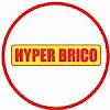 Logo HYPER BRICO