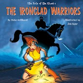 The Ironclad Warriors - The Fate of the Elves 1 (unabridged)