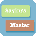 Learn English Sayings Master apk