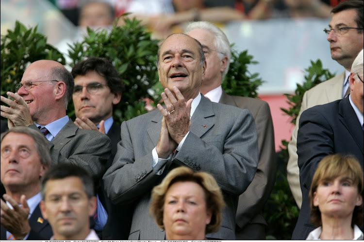 Le Tour de France 2020 rendra hommage à Jacques Chirac