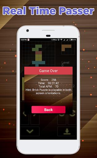 Block Puzzle Jewel 2 1.5 screenshots 14