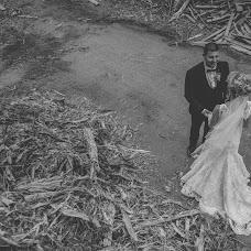 Wedding photographer Toti Badzhakov (ARToti). Photo of 17.10.2017