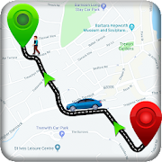 Route Finder - GPS, Maps, Navigations & Directions