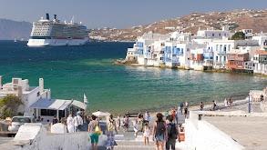 Greek Islands: Santorini, Mykonos, and Rhodes thumbnail