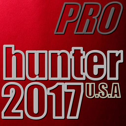 Hunter 17 U.S.A
