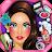 Beauty Spa and Makeup Salon logo