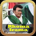 Lagu Rhoma Irama mp3 icon