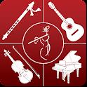 Sargam And Piano Notes icon