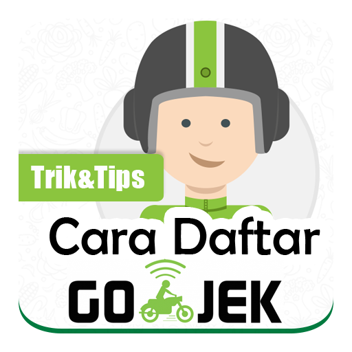 How To Register Gojek file APK for Gaming PC/PS3/PS4 Smart TV