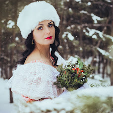 Wedding photographer Darya Vasyukyavichyus (vasukyavichus). Photo of 03.02.2017