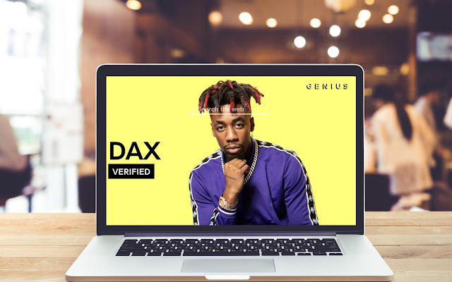DAX HD Wallpapers Music Theme