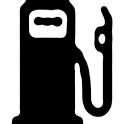 LPG/CNG price reporter icon