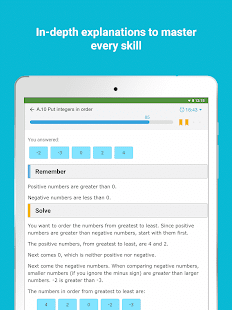 IXL - Math and English- screenshot thumbnail