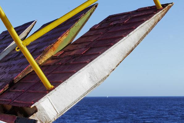 Nave e mare di Capa95