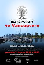 Photo: Na premiéru lákal tento plakát  (režisér Tomáš Kubák v sobě nezapře ani dobrého grafika)