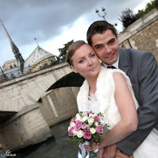 Wedding photographer Natalya Ilina (ilinatalia). Photo of 08.12.2012