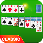 Solitaire – Klondike icon