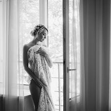 Wedding photographer Sergey Boshkarev (SergeyBosh). Photo of 28.05.2018