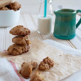 Cherimoya Cookies.