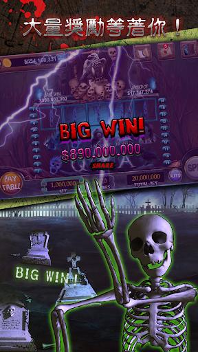 玩免費博奕APP|下載夜夜驚悚老虎機(Creepy Slots) app不用錢|硬是要APP