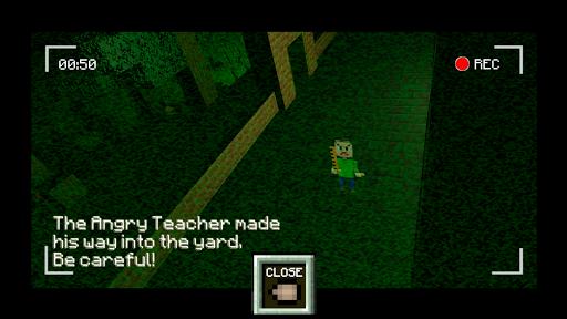 Five Nights at Scary Teacher 2.1 screenshots 15