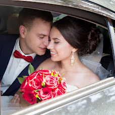 Wedding photographer Aleksandr Zimin (ziminvirus). Photo of 13.11.2016
