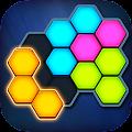 Super Hex Blocks - Hexa Block Puzzle APK