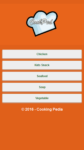 CookPed