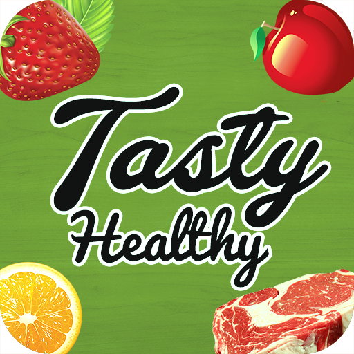 Tasty Healthy Recipes (app)